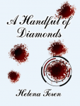 Front cover sml A Handful of Diamonds